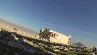 Día 73: Acropolis time