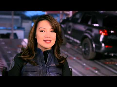 Marvel's Agents of S.H.I.E.L.D. Season 1 (Promo 'Agent Melinda May')