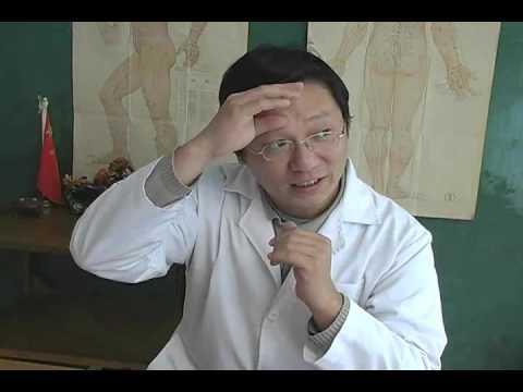 Acupuntura China - Medicina Tradicional China | Montaña Amarilla