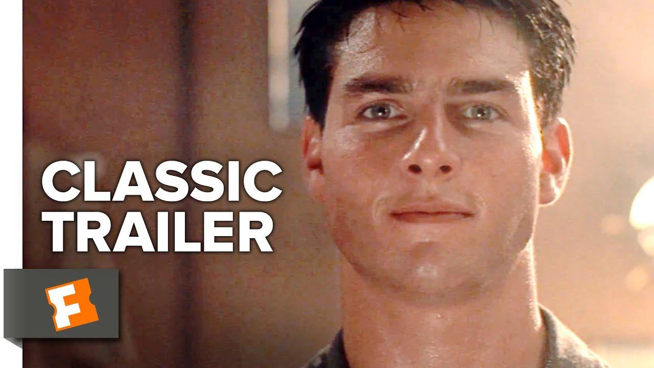 Trailer för Top Gun