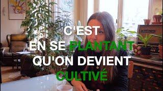 Ta Mère Nature : agriculture urbaine, Green Guerilla, eco-féminisme et sorcières