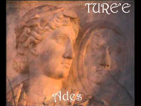 "TURE'E - Extremus Via ( From the album "" Ades "" - 2013 )"