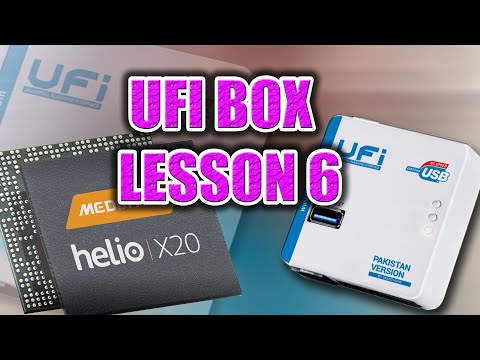 Download Ufi Box Training Lesson 6 Mtk Readonly Fix Hang On Logo Fix