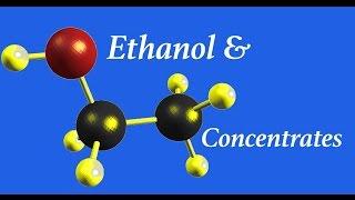 ethanol solvent vs. butane or propane solvent