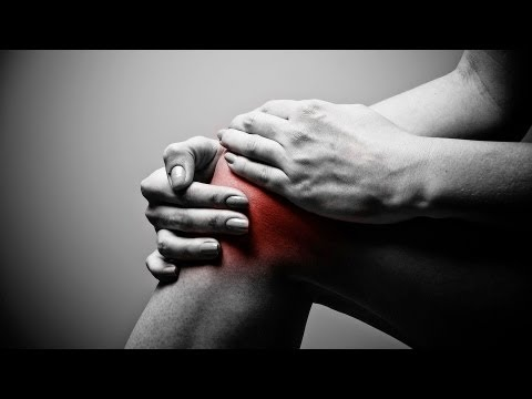 Video Ice vs. Heat for Knee Pain | Knee Exercises