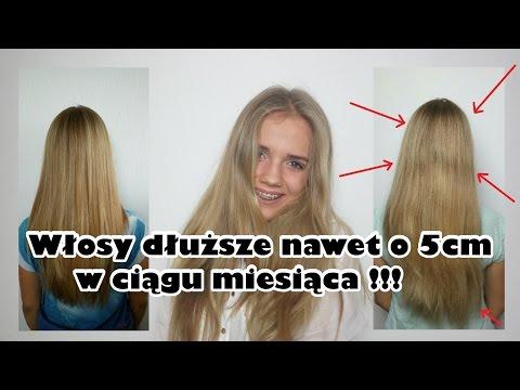 Jak zrobić olej na końce włosów w domu