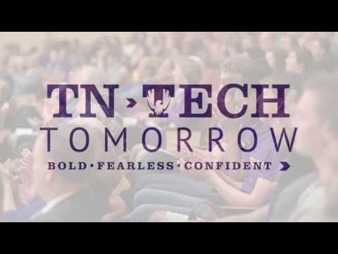 Tennessee Tech Tomorrow Event