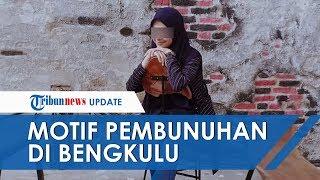 Motif Pembunuhan Mahasiswa Bengkulu, Pelaku Dendam karena Terus Ditagih Perbaiki Motor Korban