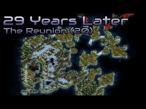 They are Billions - 29 Years Later: For the Reunion (Phase 20) - custom campaign - No pause
