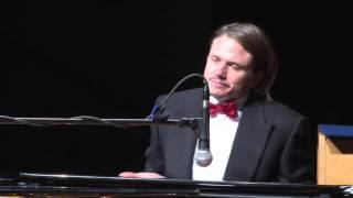 Ukázka - Ondřej Brzobohatý a Ondřej Brousek   Souboj klavírů