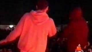 Sangue Misto Live At Lago Ampollino 1994