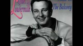 John D. Loudermilk - That's all I've got.wmv