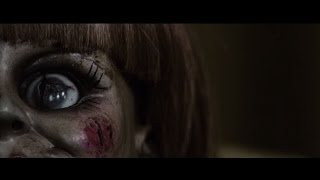Trailer of Annabelle (2014)