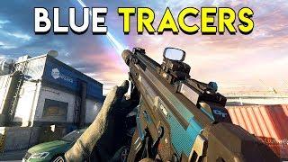 The Kilo 141 with Blue Tracers! - Modern Warfare