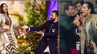 ये रहा Sonam Kapoor की शादी का पूरा वीडियो, Khans ने मचाई 'खलीबली'