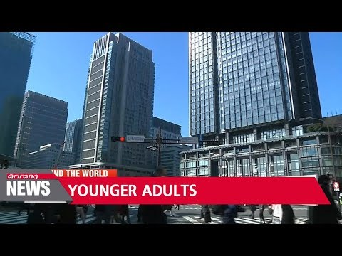 Japan to lower age of adulthood from 20 to 18