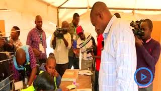 Ugenya, Embakasi South polls open - VIDEO
