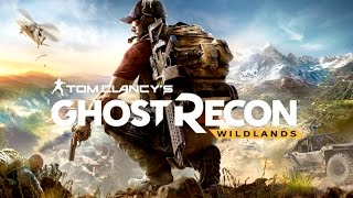 """Фильм """"GHOST RECON WILDLANDS"""" (полный игрофильм, весь сюжет) [60fps, 1080p]"""