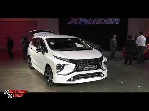 Mitsubishi XPANDER XPO   Industry News