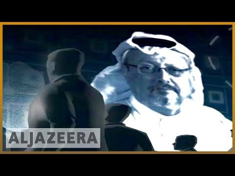 Jamal Khashoggi murder reconstructed - Al Jazeera English