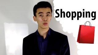 Разговорный Английский -   Шопинг на английском / Говорим о Ценах | Jobs School
