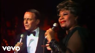 It was during this week in 1990 Sinatra was honored with the