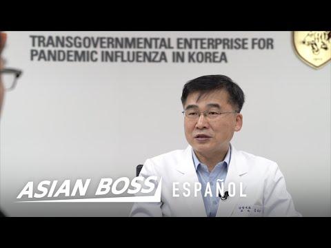 Médico Especialista Habla Sobre La Estrategia De Corea Del Sur Ante El Coronavirus