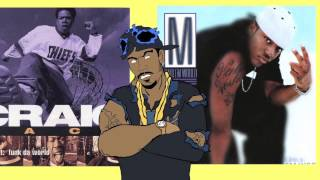 VladTV's True Hip Hop Stories, Starring: King Los & Diddy