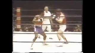 Бокс. Лучшие бои советских боксеров. СССР-США 1979 г.