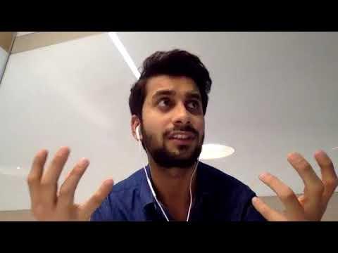 ECOMPLY.io: Datenschutzmanagementsystem für den Mittelstand – Videointerview mit Aazar Ali Shad