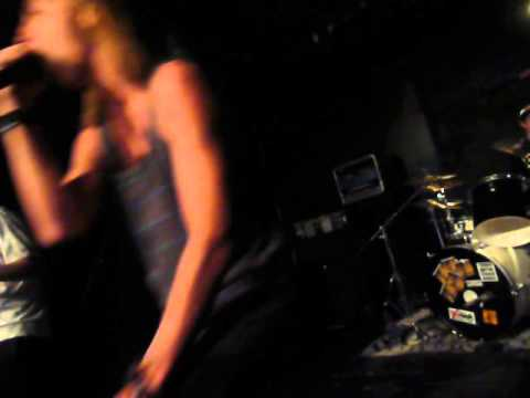It Was Late Last Night live at Swayzes 4-12-2013
