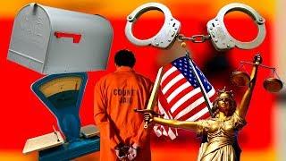 Как наказывают за обман в США по закону
