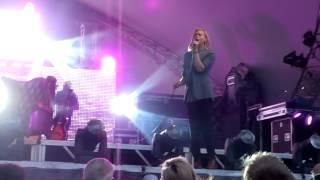 Anna Ternheim - No, I Don't Remember Malmöfestivalen 21/08/2012