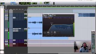 A-Z Music Production Series: Scratch Track and Arrangement