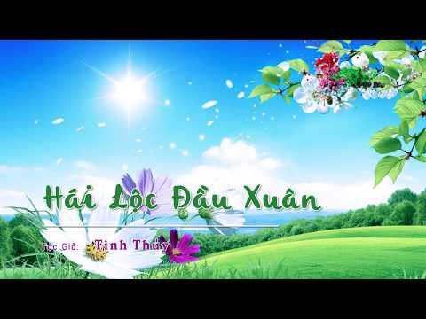 Hái Lộc Đầu Xuân