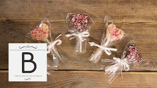Classic Wedding Candy Pops | Whats Your Favour? S1E4/8