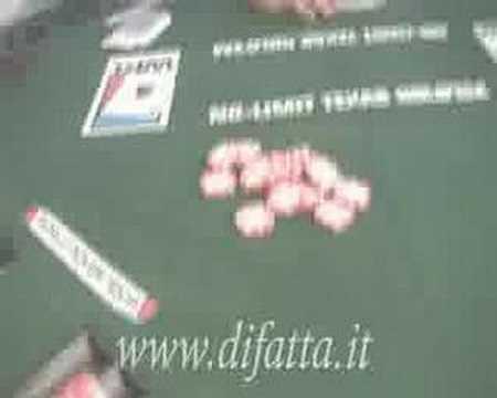 WPT-Tavolo Poker - Mazzi di carte by Mondomagia