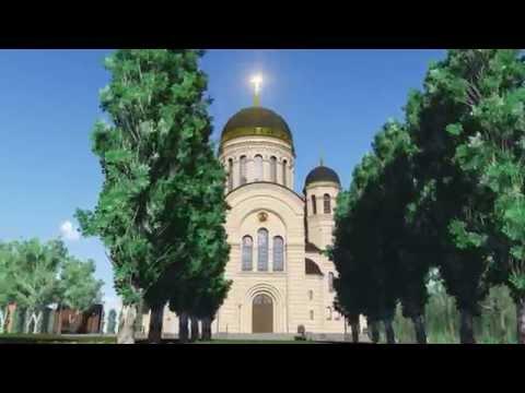 Спасо-парголовский храм официальный