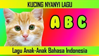 Download 95+  Gambar Kucing Nyanyi Imut Gratis