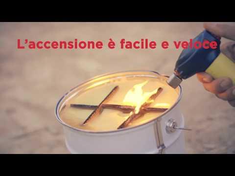 NO FROST - candela antigelo