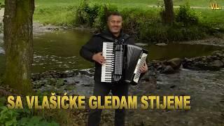SA VLAŠIĆKE GLEDAM STIJENE-SPOT 2017 Petar