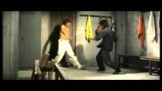 bruce lee game of death fight scene