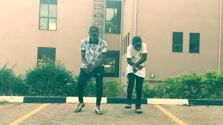 Tonvaako(Don't Stop) By John Blaq And Daddy Andre. A Dance Challenge