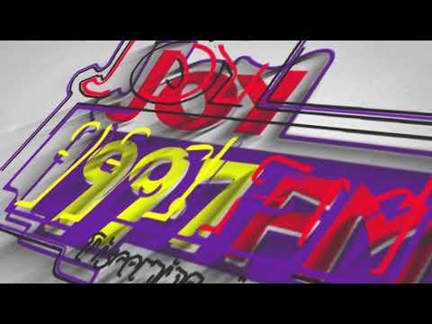 Cosmopolitan Mix on Joy FM (14-8-18)