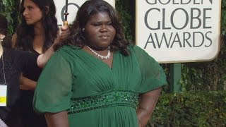 See 'Precious' Star Gabby Sidibe After Undergoing Stomach Surgery To Lose Weight