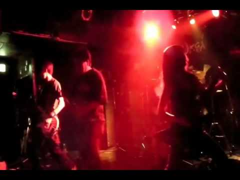 REEXAMINE - War Zone(Live)