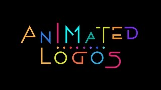 Animated Logos and Brands