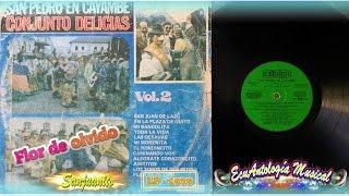Flor de olvido - Conjunto Delicias de Cayambe [Sanjuanito] 1979