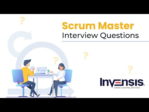 Scrum Master Interview Questions & Answers   Scrum Master ...