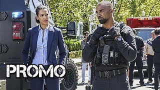 "S.W.A.T. - Episode 1.05 ""Imposters"" - Promo VO"